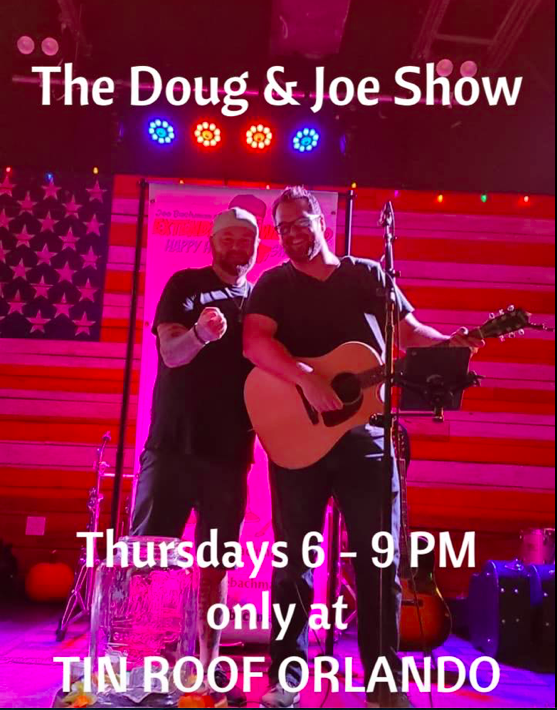 Joe and Doug Show