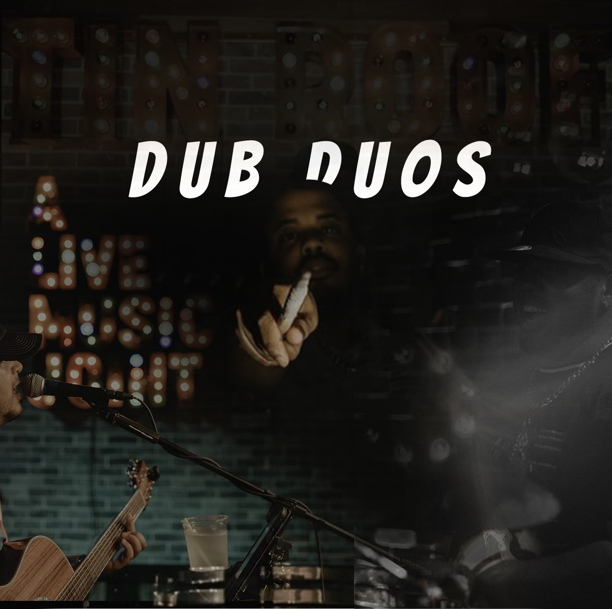 Live music brunch with Dub Duos