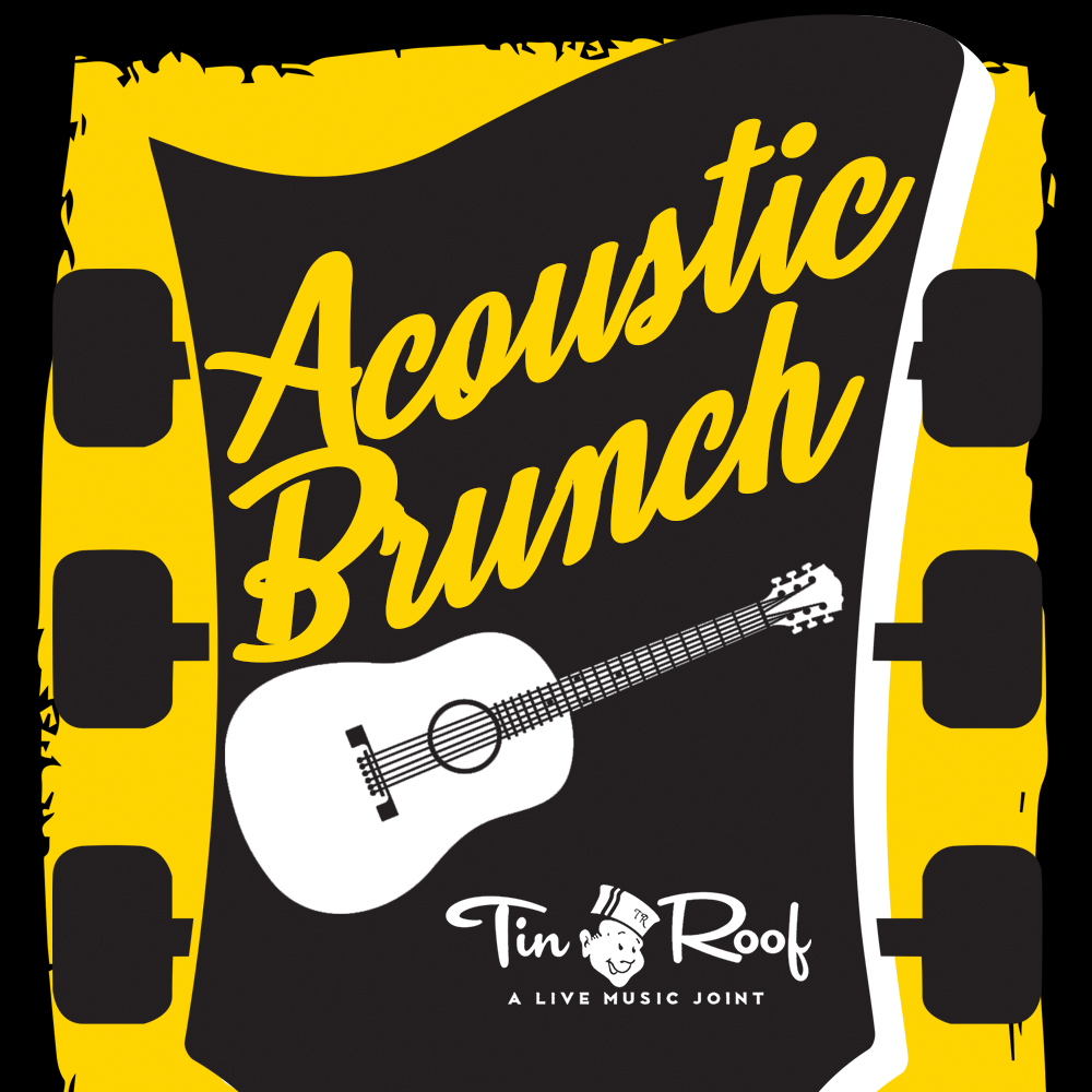 Live Music Brunch Featuring Rick Krasowski